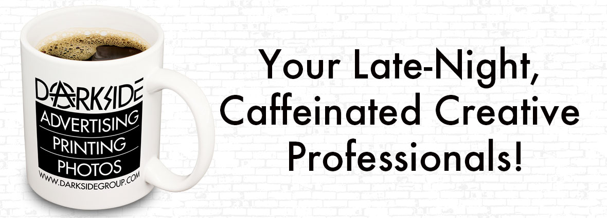 Caffeinated Creative Professionals