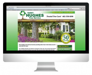 Terry Hughes Tree Service