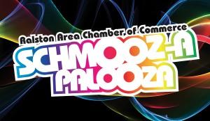 Schmooz-A-Palooza
