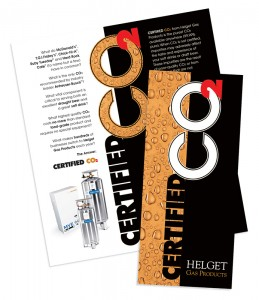 Certified CO2