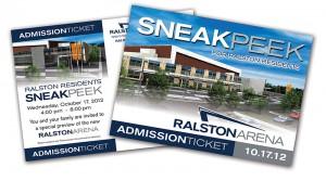 Ralston Invite